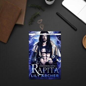 Rapita Di Lily Archer