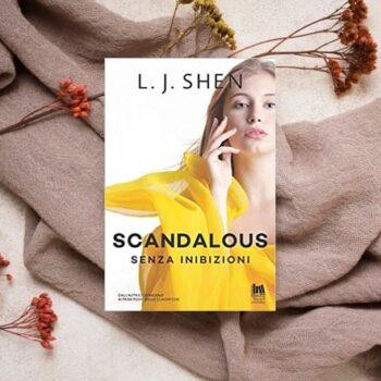 scandalous di LJ Shen recensione