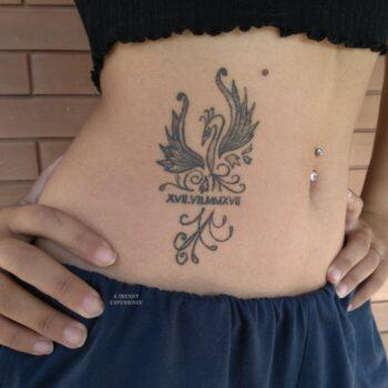 tattoo araba fenice tutto quello che devi sapere prima di farlo