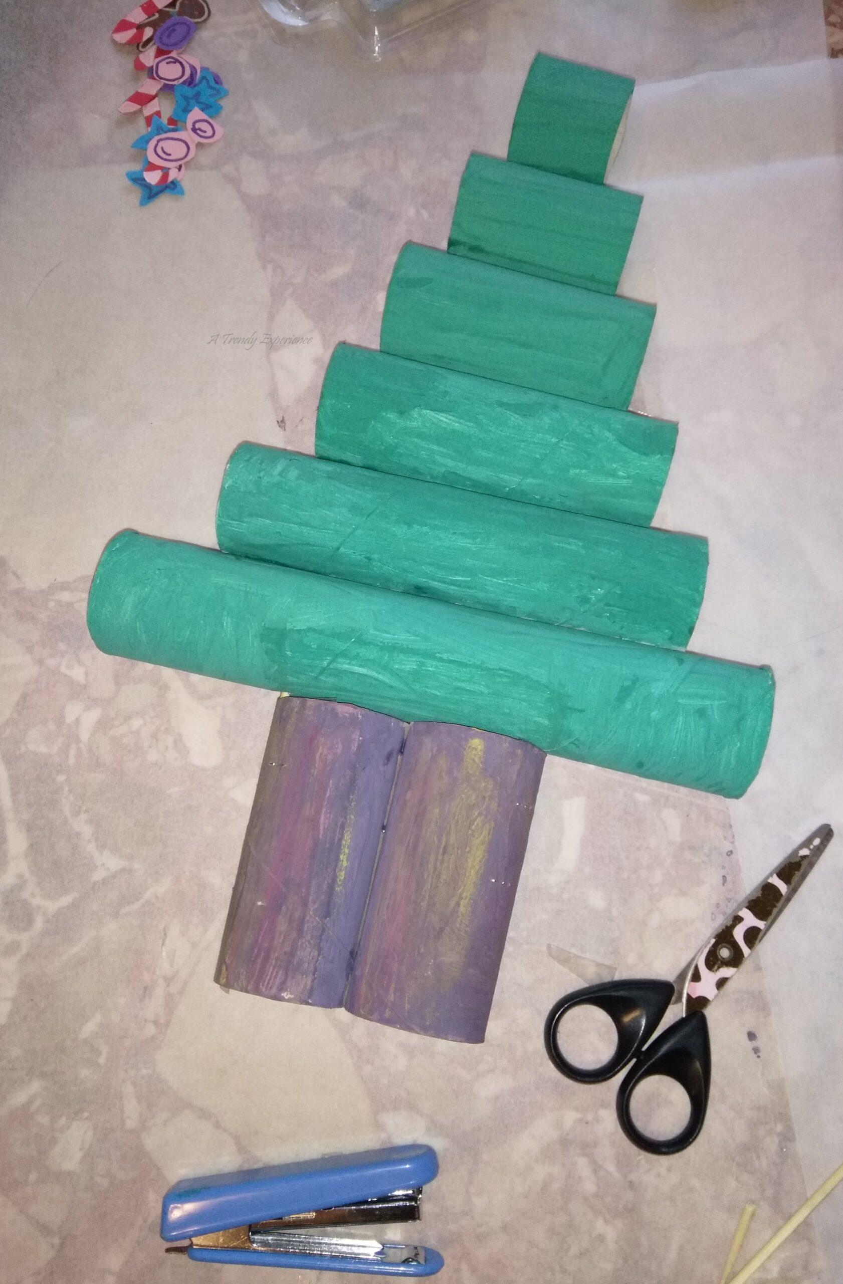 albero natalizio