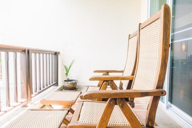 come sfruttare il balcone in autunno e inverno
