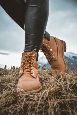 scarpe invernali comode per camminare in inverno