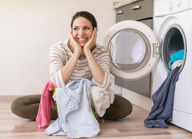 come realizzare una lavanderia a casa