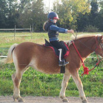 sport età scolare equitazione per bambini