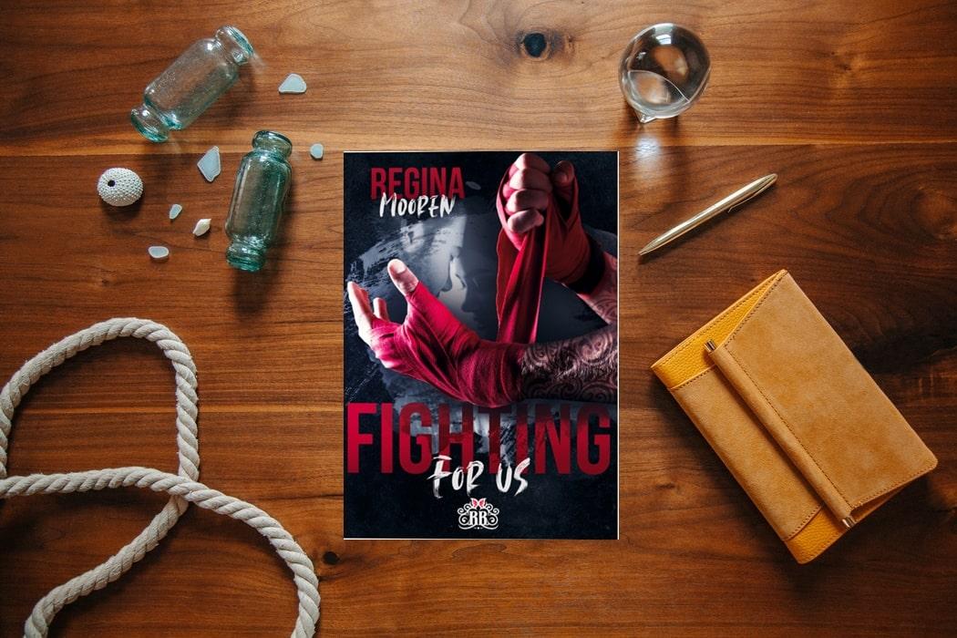fighting for us di regina moreen recensione