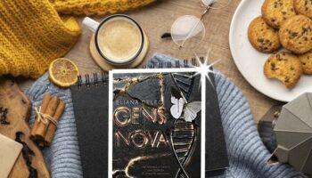 Gens Nova Di Eliana Deleo