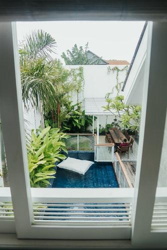 come decorare e sfruttare il balcone