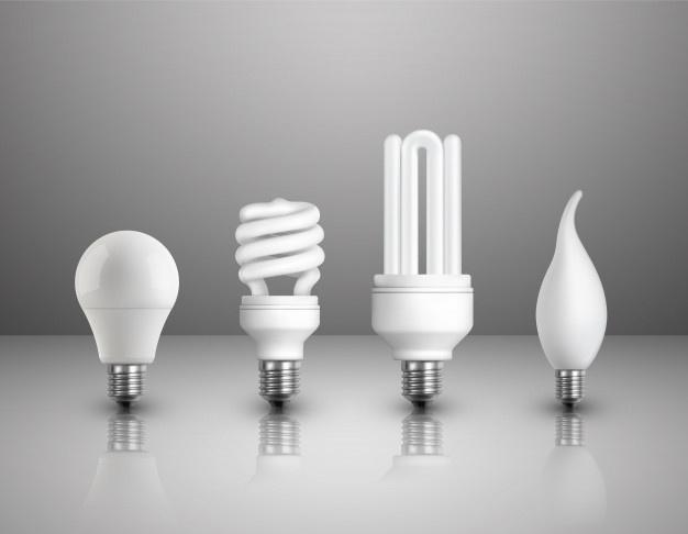 vantaggi delle lampadine led