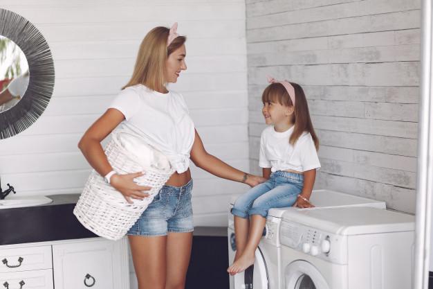 lavanderia a casa come realizzare