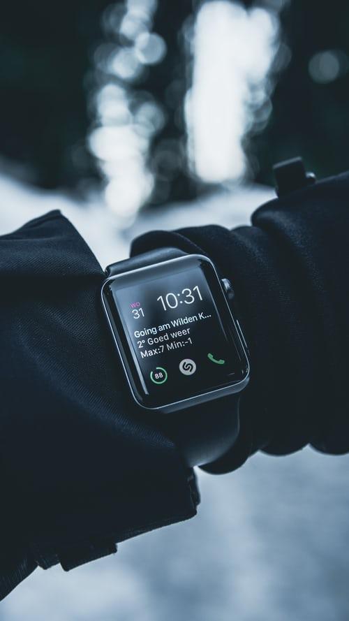 orologio GPS cos'è e come funziona