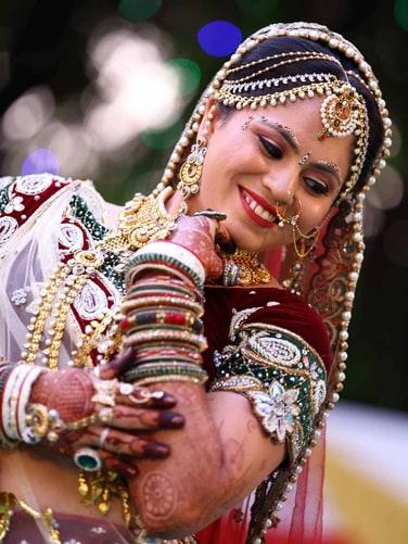 storia del piercing bambine e donne indiane