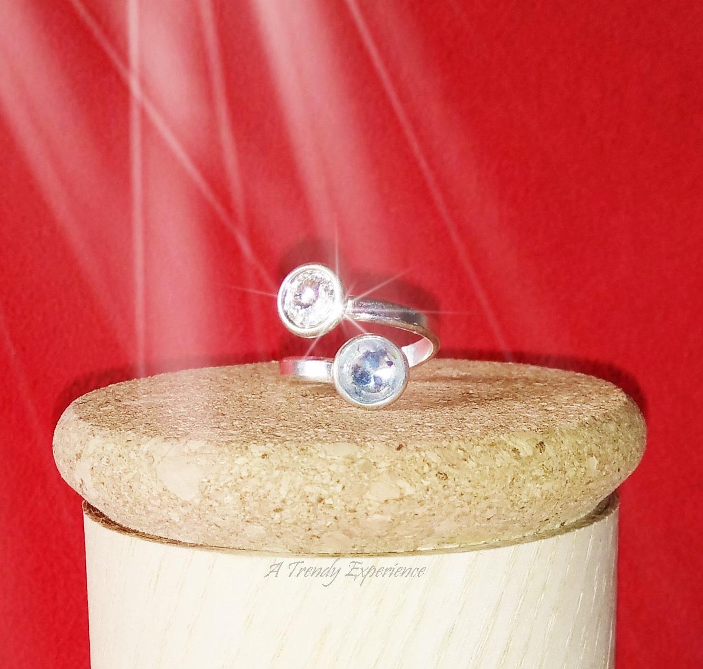 anello rhazes rings dettaglio