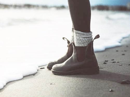 scarpe invernali comode come abbinarle