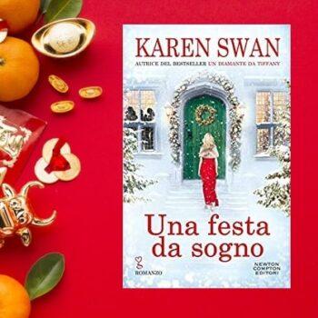 una festa da sogno di karen swan