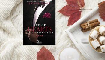 Ace Of Hearts Tony & Pepper Di Renee Rose