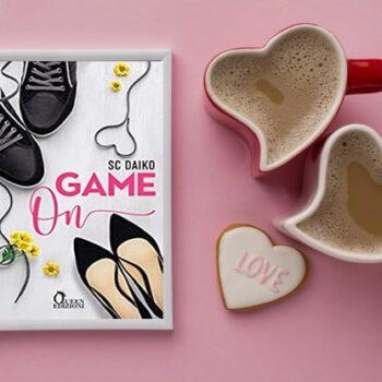 game on di daiko