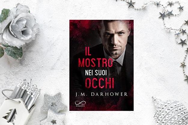 Il Mostro Nei Suoi Occhi Di J M Darhower
