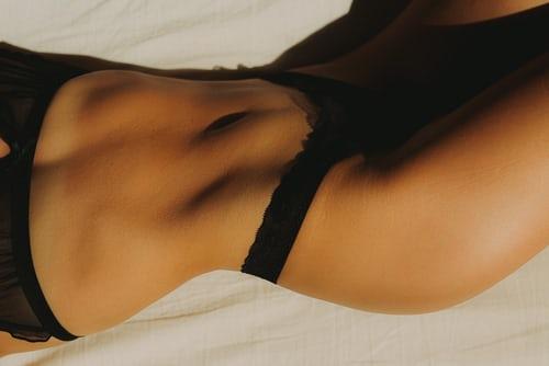 slip senza cuciture donna modelli