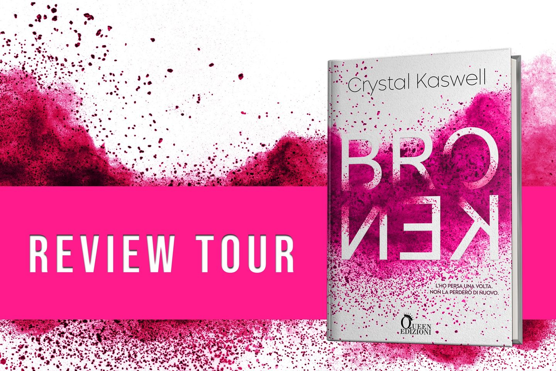 broken review tour