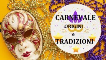 Carnevale nel mondo origini e tradizioni