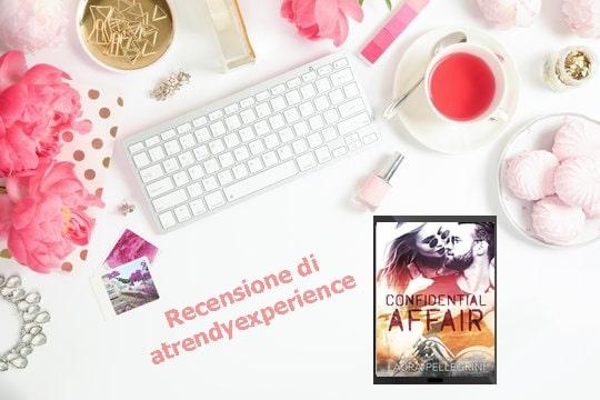 Confidential Affair Di Laura Pellegrini