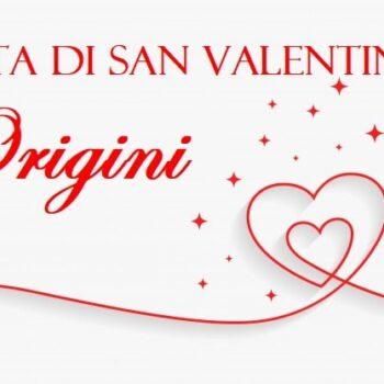 festa di san valentino origini