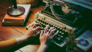 dove trovare un ghostwriter