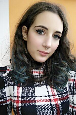maglia ragazze alla moda