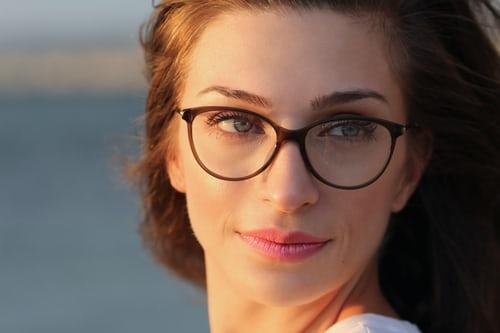 Occhiali da vista tendenze moda