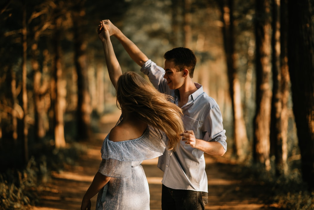 differenza tra ti voglio bene e ti amo
