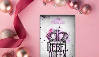 rebel queen di daria torresan recensione