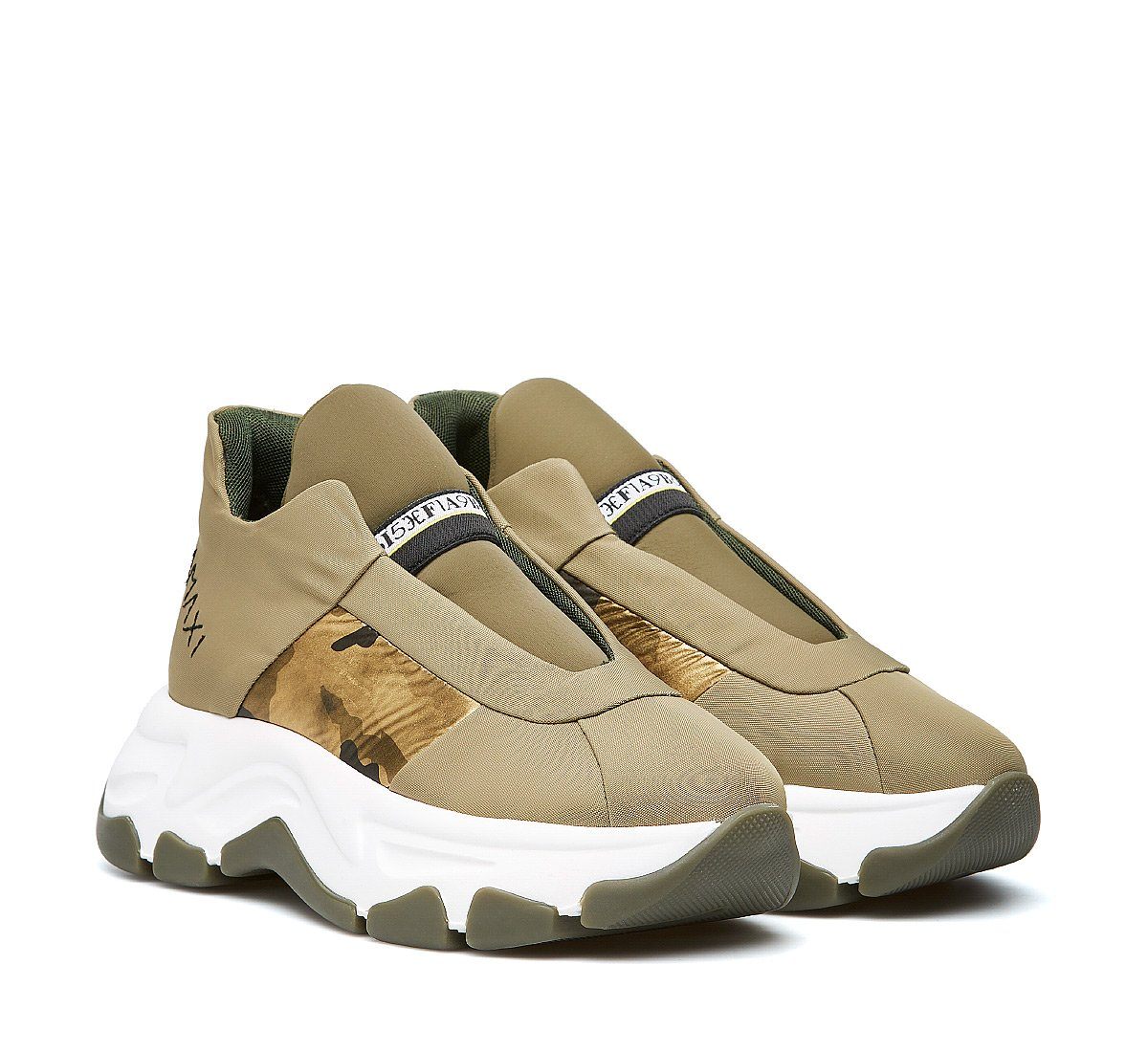 calzature da donna eleganti sneakers made in italy