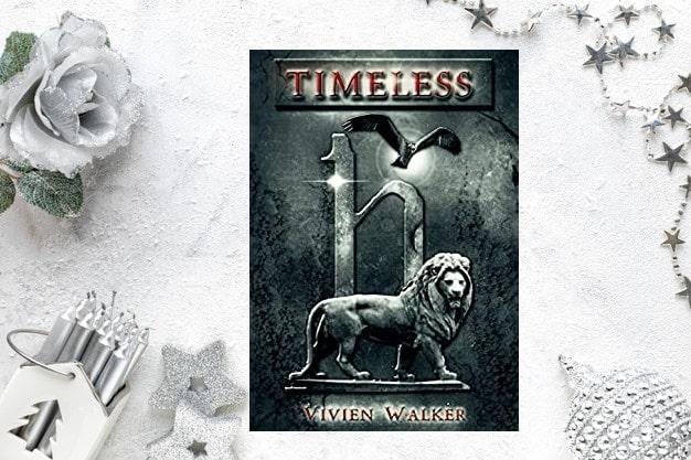 Timeless Minaccia Al Nuovo Mondo di Vivien Walker