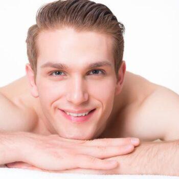 beauty routine uomo consigli di benessere