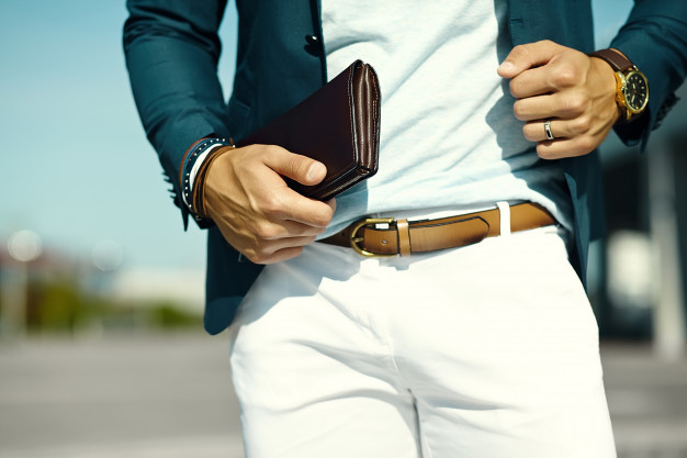 come scegliere la cintura da uomo consigli utili