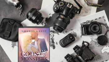 gods & monsters di saffron a