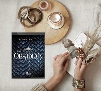 obsidian di kimberly loth