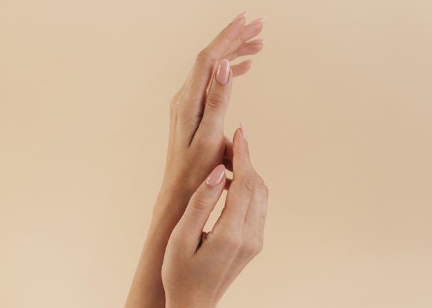 rimedi naturali mani bellissime