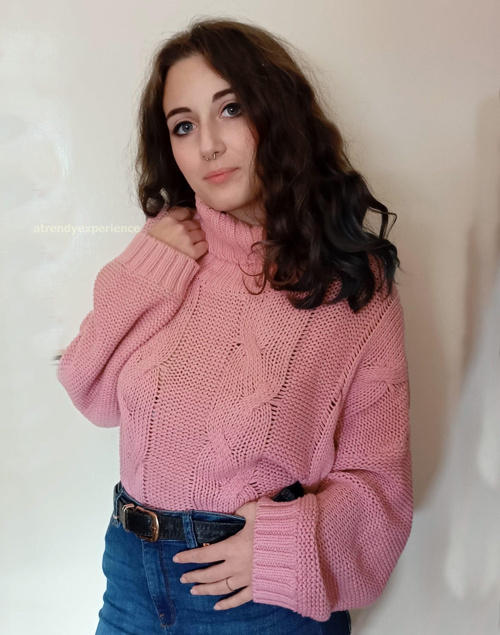 come indossare il maglione