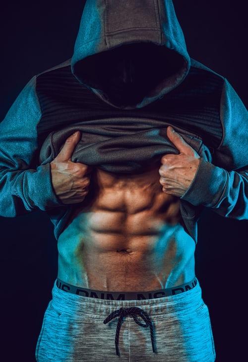 5 forme di fisico uomo quali sono e consigli