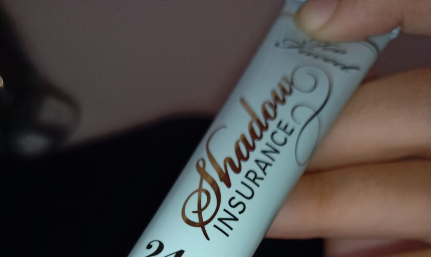 shadow insurance too faced primer occhi