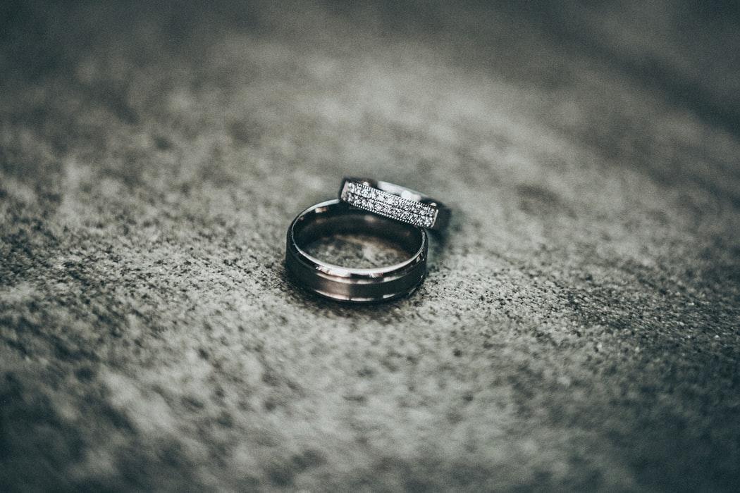 fedine per fidanzati da incidere
