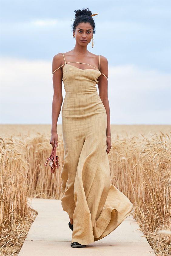 Jacquemus tendenze moda primavera estate 2021