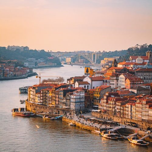 cosa vedere in portogallo Porto
