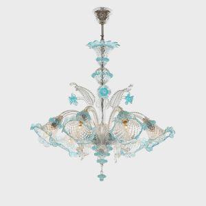 sogni di cristallo murano lampadario