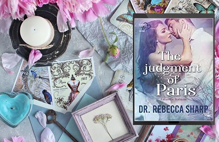 the judgement of paris di rebecca sharp