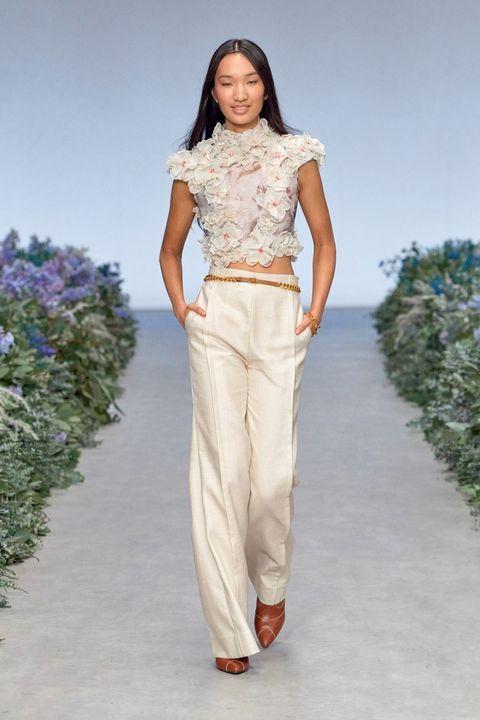 Zimmermann primavera estate 2021 moda donna