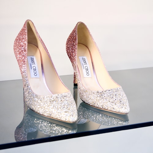 I principali tipi di tacchi per le scarpe da donna