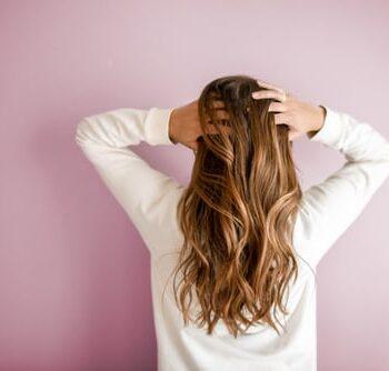 capelli e unghie fragili