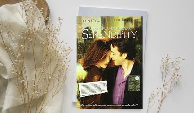 Serendipity Quando L'Amore E' Magia - film